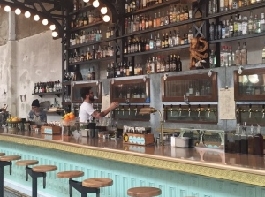 Ironside Fish & Oyster Restaurant - Little Italy